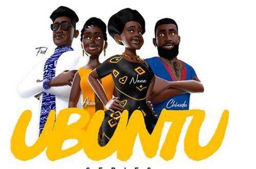 Article : Ubuntu Series : vidéo animée faite par et pour les jeunes africains