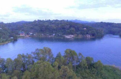 Article : J'ai visité la «plus belle île du monde» :Idjwi au Sud-Kivu