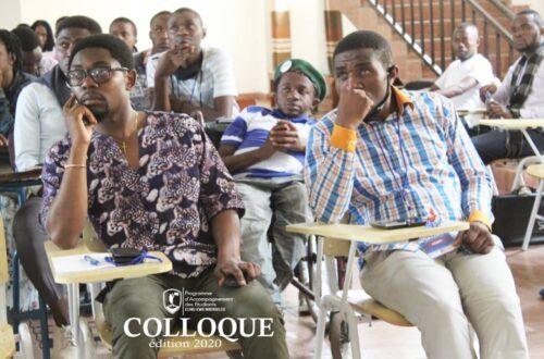 Article : Marché de l'emploi en RDC : Et si on créait nos propres entreprises après l'université ?