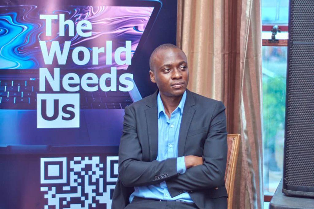 Commercialiser la musique des artistes locaux, c'est l'objectif de Troto, première application d'écoute de musique en ligne en RDC.