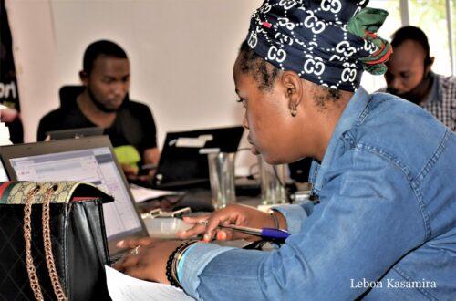 Article : RDC: Ô konect veut réduire le déficit d'accès à internet à Goma